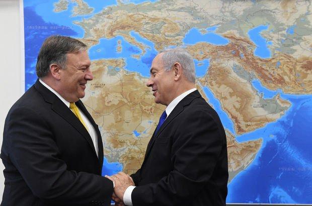 İsrail: Netanyahu İran'la ilgili 'önemli bir gelişme' açıklayacak