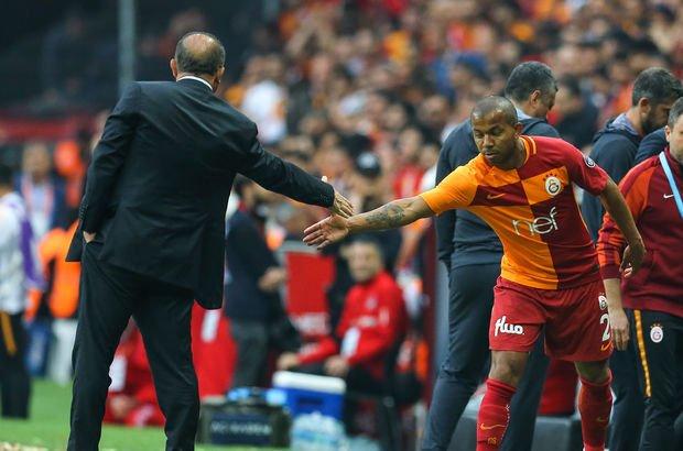 Galatasaray'dan Mariano ve Martin Linnes açıklaması