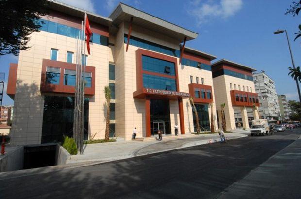 Fatih'in yeni belediye başkanı belli oldu