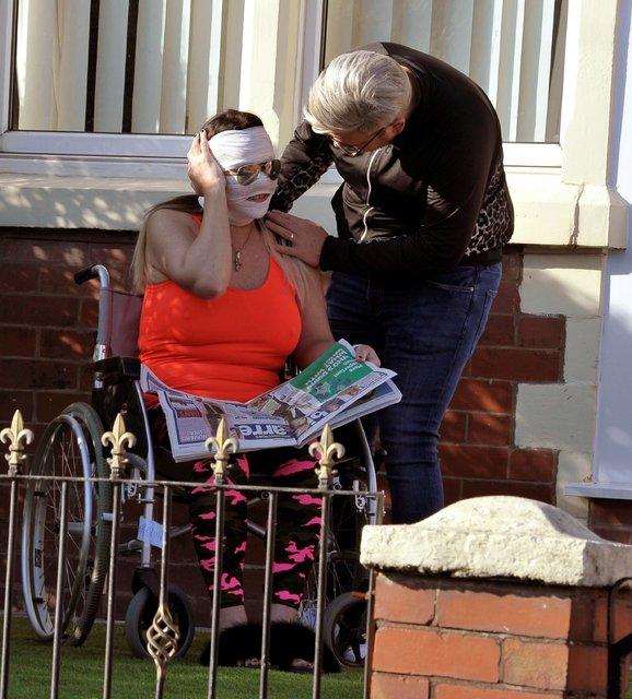 Big Brother yarışmacısı Lisa Appleton estetik operasyon geçirdi - Magazin haberleri
