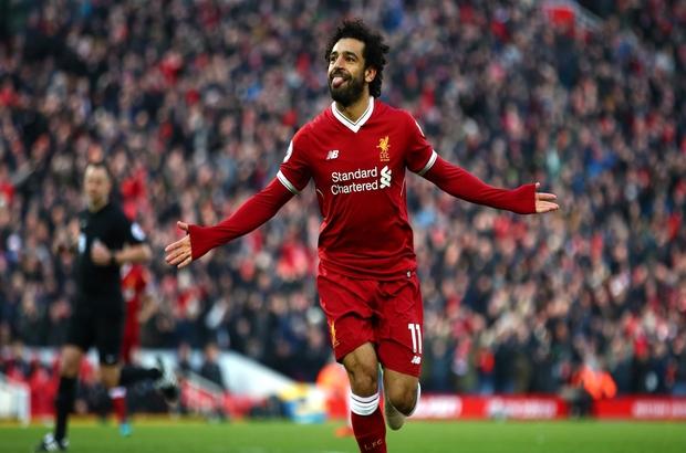 Mohamed Salah bu başarısını neye borçlu?