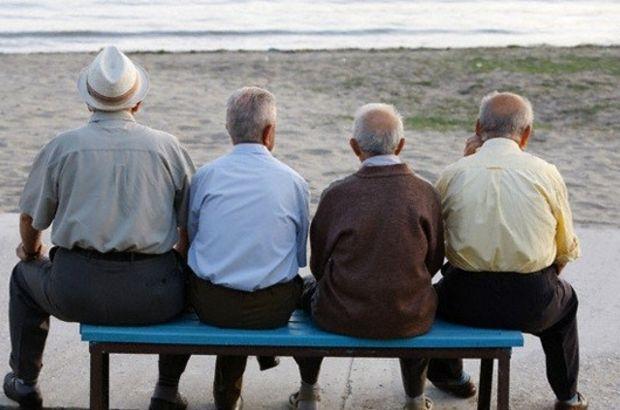Emeklilerden bayram ikramiyelerine teşekkür