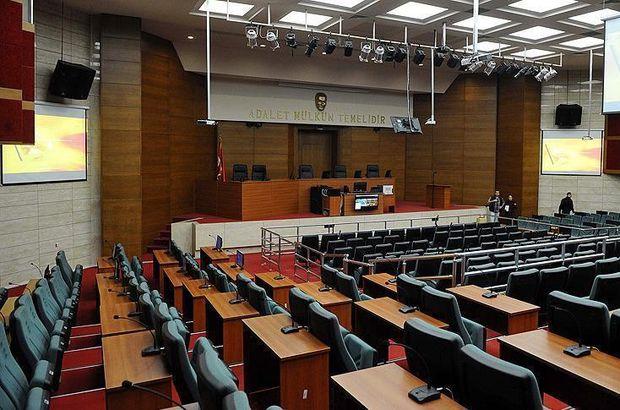 FETÖ'nün TSK yapılanmasına yönelik operasyonda tutuklama kararı