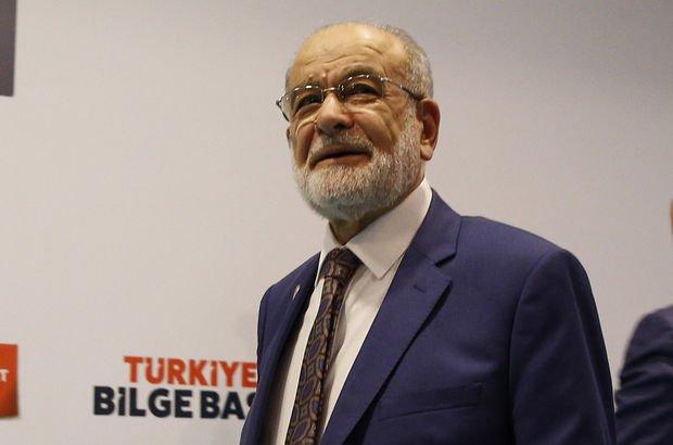 Son dakika: Saadet Partisi'nin cumhurbaşkanı adayı o isim oldu! Temel Karamollaoğlu kimdir?