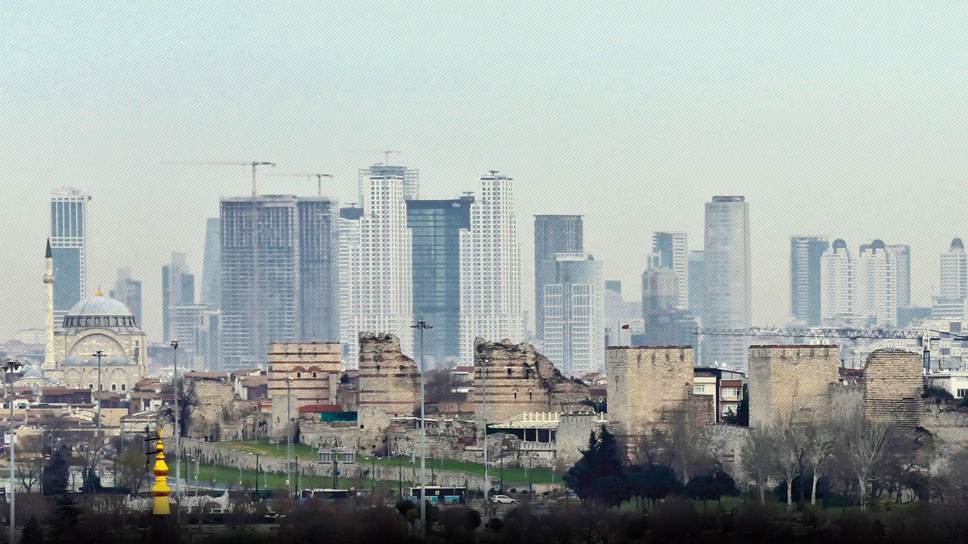 Mimarlar Odası Başkanı Muhcu: 12 milyon kaçak yapı için barış değil af geliyor 50