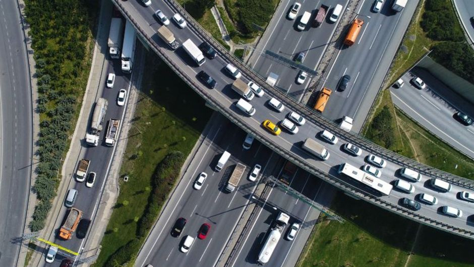 İstanbul'un 'kara nokta'ları açıklandı! İlk sırada orası var