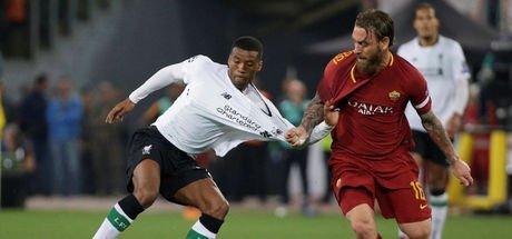 Roma - Liverpool MAÇ ÖZETİ | Roma mucizenin eşiğinden döndü! Real Madrid'in rakibi Liverpool oldu