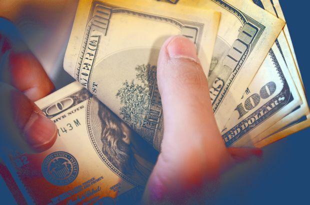 Dolar fiyatı son dakika! 1 dolar fiyatı, dolar kuru ne kadar? İşte 3 Mayıs 2018 güncel rakamlar...