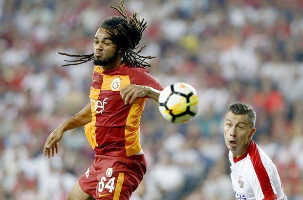Jason Denayer Galatasaray'da kalmaktan yana