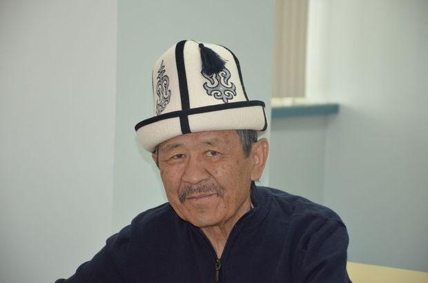 Kırgızistan'da bulamadığı şifayı Malatya'da buldu!