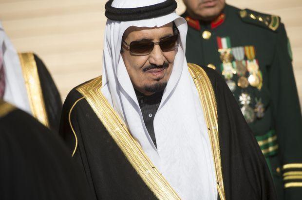 "Suudi Arabistan ve Fas'tan İran karşıtı ""mutabakat"""