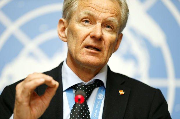 BM Suriye özel elçisi danışmanından İdlib uyarısı!