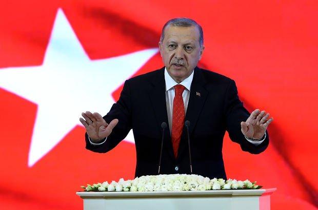 Cumhurbaşkanı Erdoğan: 24 Haziran Türkiye için yeni bir kırılma noktası olacak