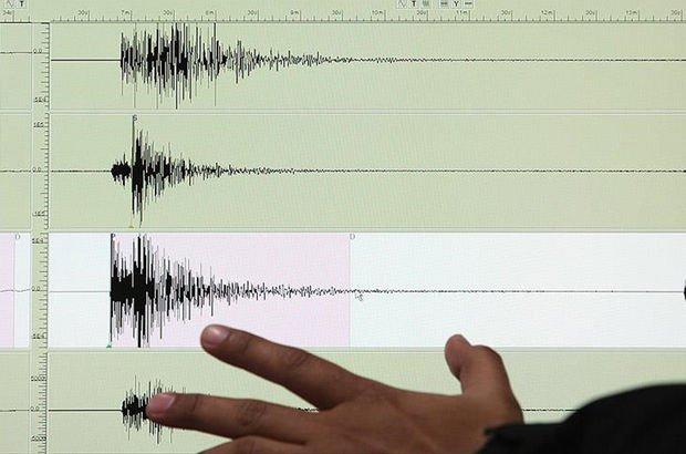Prof. Dr. Doğan Perinçek: Büyük deprem'in ayak sesleri