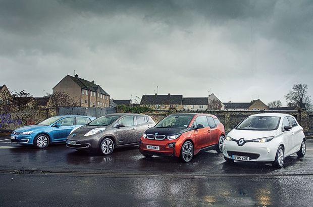 4 otomobil devinden ortak karar! Bir ilk olacak