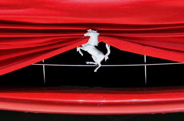 Ferrari tarih verdi: 2022'de bitiyor!