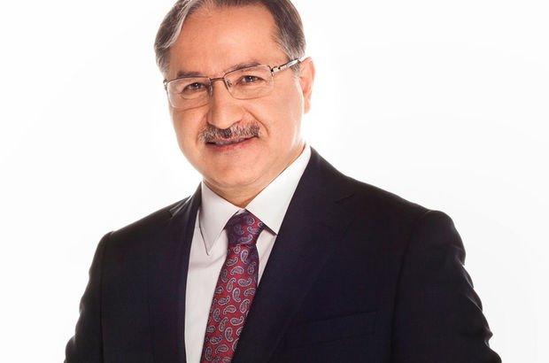 Prof. Dr. Mustafa Karataş ile iftar vakti Ramazan ayı boyunca SHOW TV'de!
