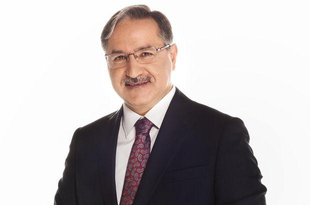 Prof. Dr. Mustafa Karataş sahur vakitlerinde sizlerle olacak!