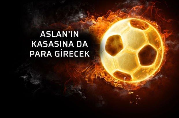 Galatasaray'ın eski yıldızı 45 milyon euro'ya transfer oluyor