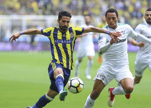 Fenerbahçe - Bursaspor maçının hakemi Fırat Aydınus'un performansını Bülent Yavuz değerlendirdi: Ben başka maç mı izledim!