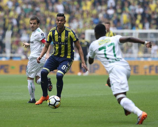 Rıdvan Dilmen: Fenerbahçe maçı Beşiktaşı 18