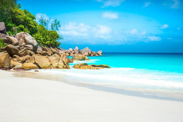 Dünyanın keşfedilmemiş saklı plajları! Listede Türkiye'den bakın neresi var...