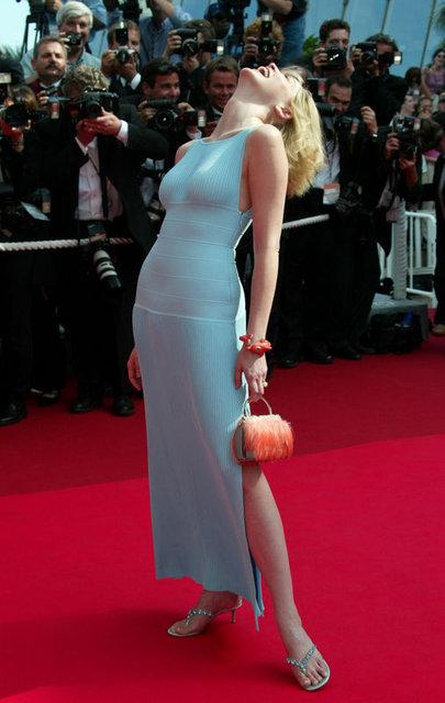 Geçmişten günümüze unutulmaz Cannes stilleri