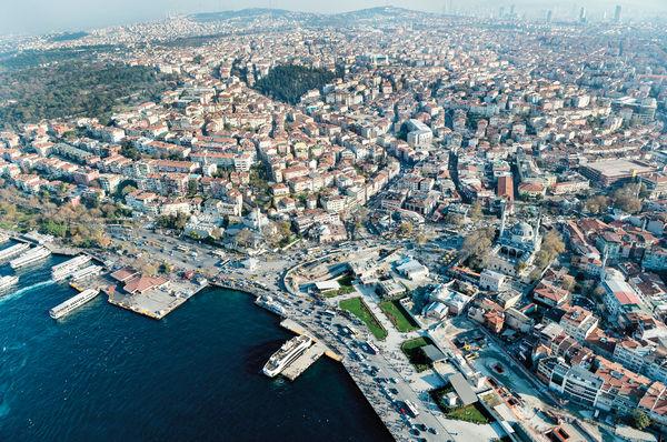 Dünyaca ünlü mimar Jan Gehl: İstanbul kurtarılabilir