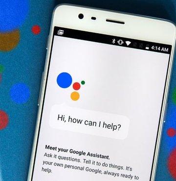 Google'dan Türkçe yeni hizmet!