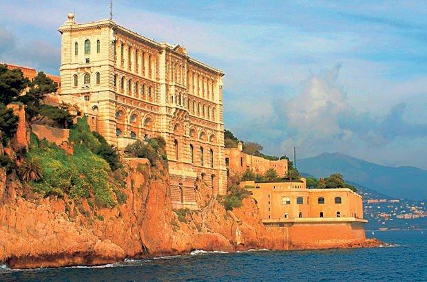 Mahzun prenseslerin ülkesi Monako'da görülmesi gereken yerler!