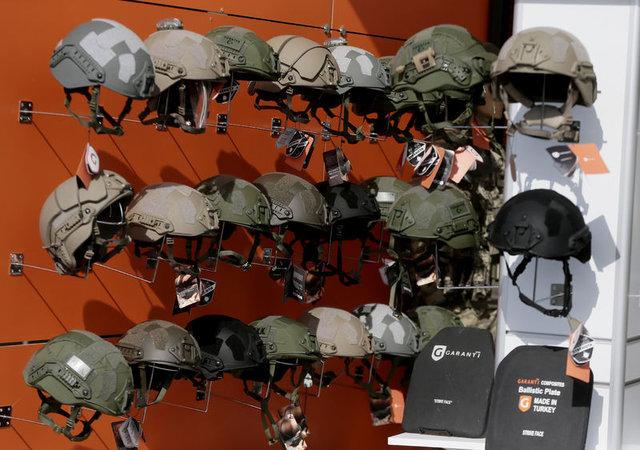 Milli savunma teknolojileri görücüye çıktı! İşte detaylar...