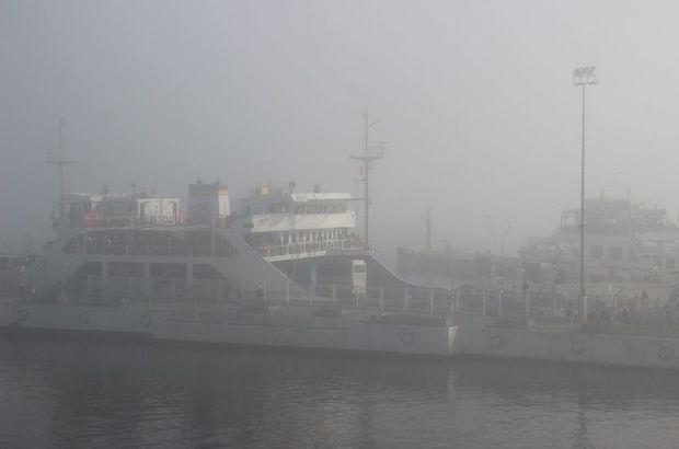 Çanakkale Boğazı, transit gemi geçişlerine kapatıldı!
