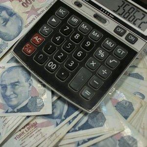 5 BANKA FAİZİ YÜZDE 0.99'A ÇEKİYOR
