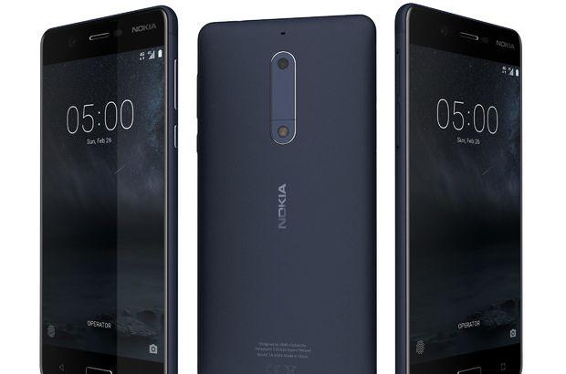 """Geri sayım başladı: """"Nokia 5'i takipte kalın!"""""""