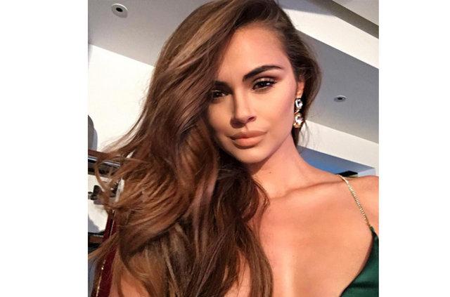 Playboy güzeli Xenia Deli hamile - Magazin haberleri