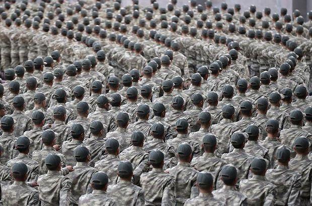 Milli Savunma Bakanı Nurettin Canikli'den bedelli askerlik sorularına yanıt!