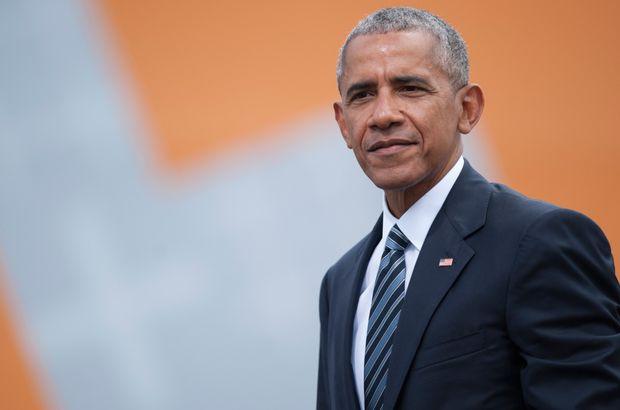 Obama: Başka bir savaş arasında tercih durumunda kalınabilir
