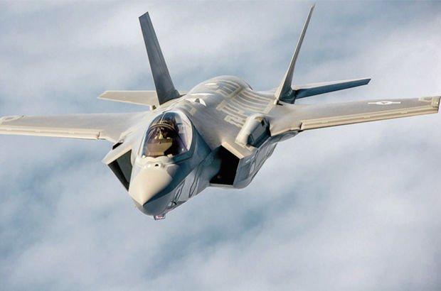 F-35 teslimat