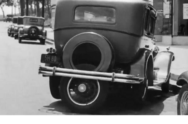 Tekrar dönmesi gereken bir icat! 5 tekerli arabaya ne oldu?
