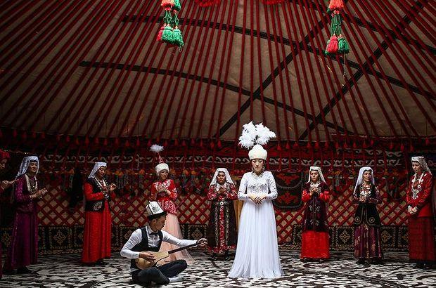 3. Etnospor Kültür Festivali