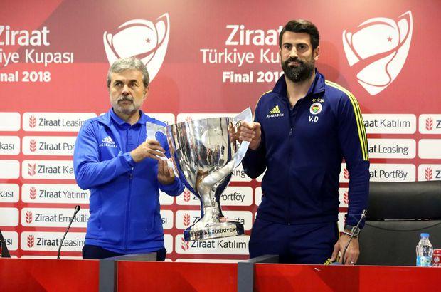 Aykut Kocaman Volkan Demirel Fenerbahçe