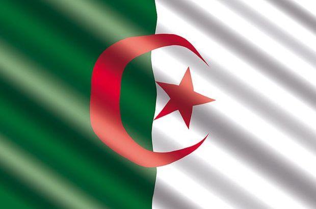 Cezayir'den ABD'ye tepki