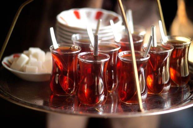Sahurda çay veya kahve içmek doğru mu?