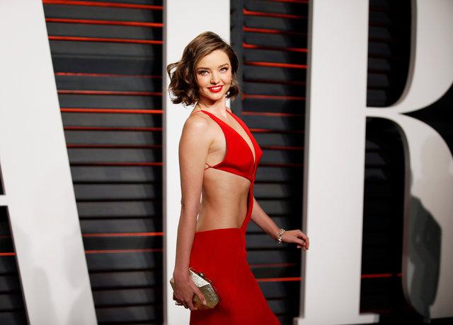 Miranda Kerr-Evan Spiegel çiftinin bebeği dünyaya geldi - Magazin haberleri