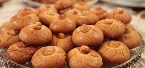 Ramazan'ın vazgeçilmez tatlısı şekerpare nasıl yapılır? Şekerpare tarifi ve malzemeleri