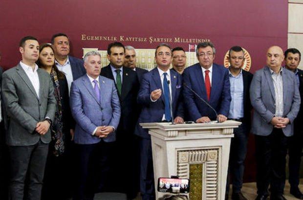 İYİ Parti CHP 15 milletvekili