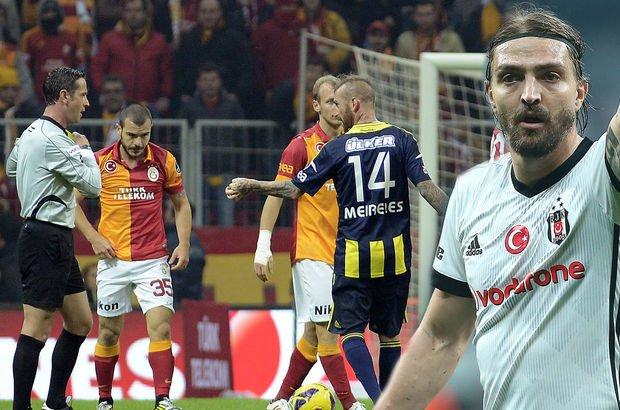 Türk futbolunun tartışma yaratan cezaları!