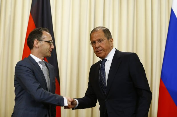 Lavrov, İsrail-İran geriliminden endişeli