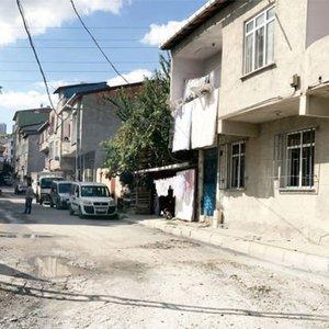 İSTANBUL'DA 7 BİN 500 BİNALI KOMPLE KAÇAK MAHALLE!