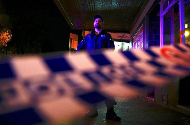Avustralya'da 4'ü çocuk 7 kişi ölü bulundu